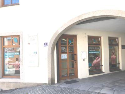 Bad Neustadt an der Saale Büros, Büroräume, Büroflächen