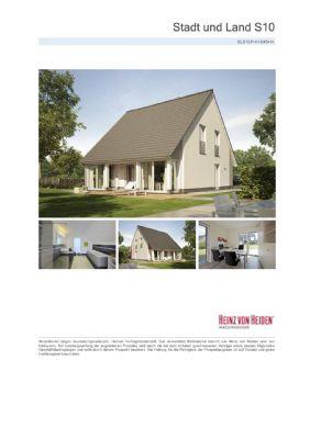 Einfamilienhaus in Ransbach Neubau mit Grundstück