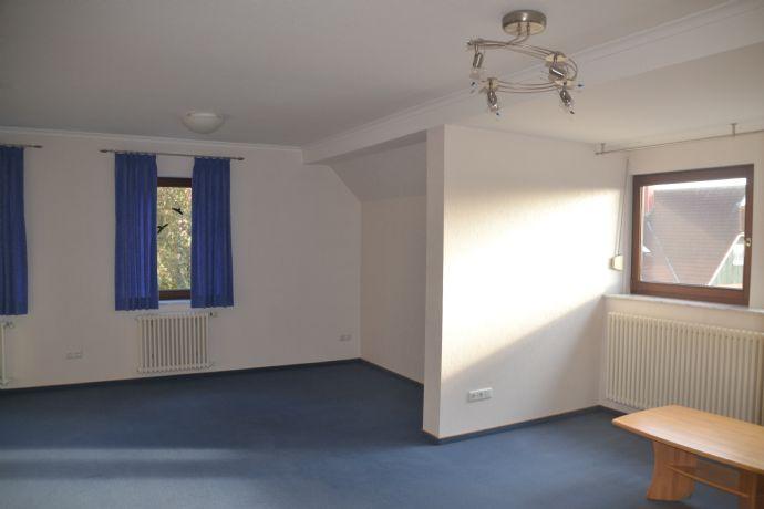 Hochwertige 3,5-Zimmer-Maisonettewohnung in Morsum