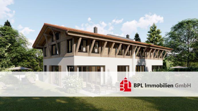 *Villa mit 400m² Wohnfläche* Luxus Maximalausstattung* Beste Materialien* Großes Grundstück* Top-Lage Weßling*