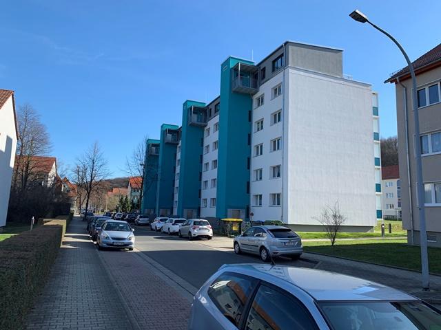 Sonnige 1-Zimmer-Wohnung