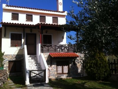 Nikiti Häuser, Nikiti Haus kaufen