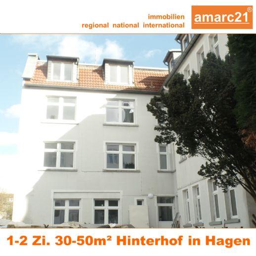 amarc21 - letztes Singleappartment im DG - Hinterhaus !