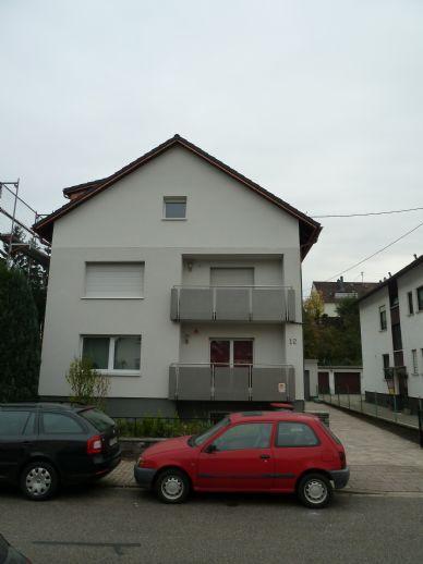 3,5 Zimmer Wohnung in Karlsruhe (Knielingen)