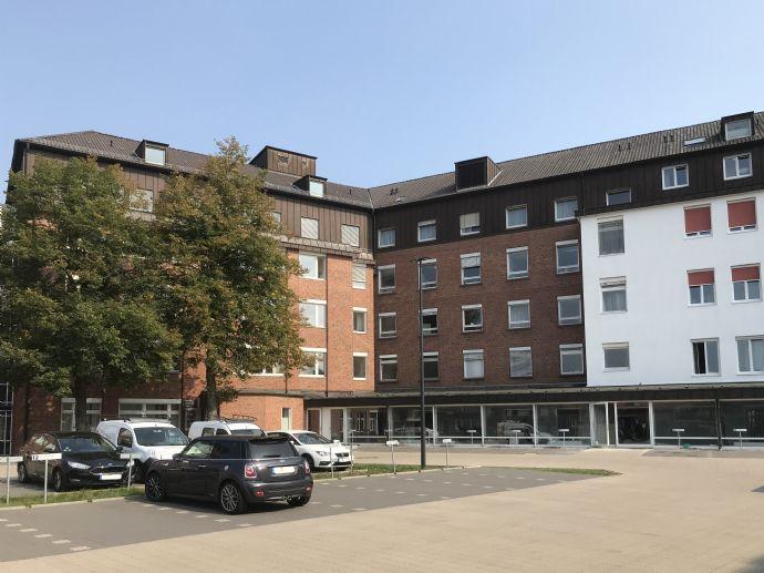 Betreutes Wohnen - 13 Appartements im ehemaligen Marienkrankenhaus!