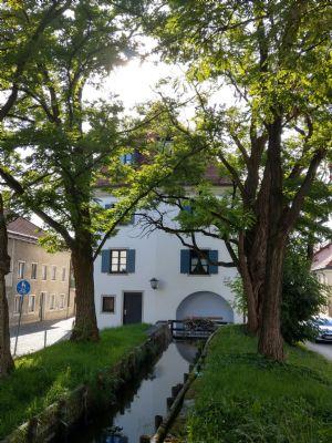 Weilheim in Oberbayern Häuser, Weilheim in Oberbayern Haus kaufen
