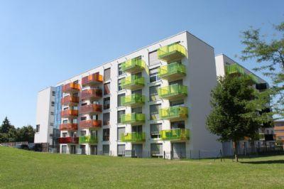 Linz WG Linz, Wohngemeinschaften