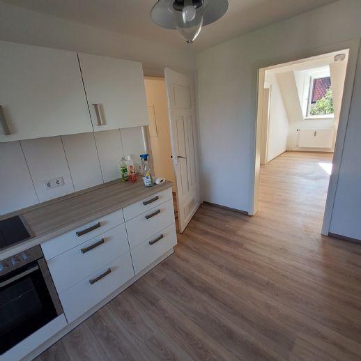 Super zentrale 2 Zimmer Altbauwohnung in Gostenhof