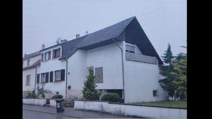 1-2 Familienhaus (Altbau) in Wadgassen in verkehrsberuhigter Wohnlage