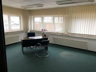 Crivitz Büros, Büroräume, Büroflächen