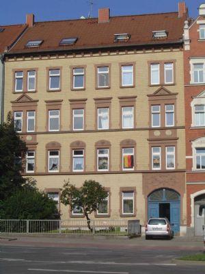 Wohnung Erfurt