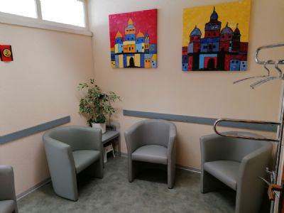 Weißenburg Büros, Büroräume, Büroflächen