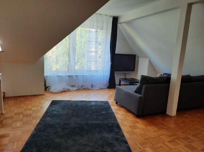 Köln-Höningen (Rondorf) Schicke möblierte Maisonettewohnung nähe St.George`s School!