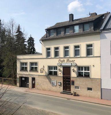 Berga Gastronomie, Pacht, Gaststätten