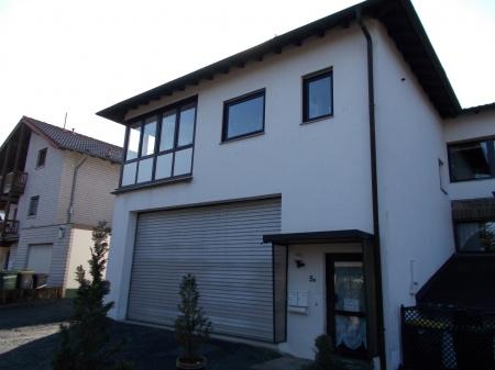 KÖNIGSWINTER ITTENBACH, tolle Lage, 3-Parteien-MFH, ca. 200 m² Wfl., ca. 486 m² Grst., große Garage.