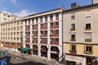 Genève Büros, Büroräume, Büroflächen