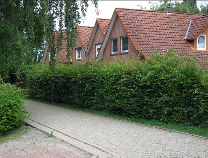 Provisionsfreies Reihenmittelhaus in Lemförde