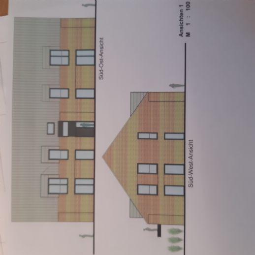 Ihr neues Zuhause - 3 Zimmer im 1. Stock mit Balkon!