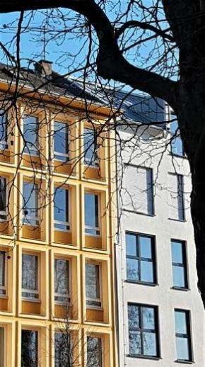 Wohn-/Geschäftshaus in Duisburg Hochfeld