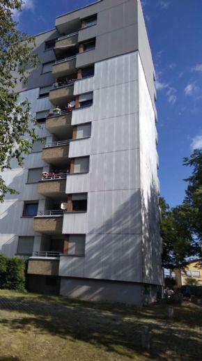 Schön geschnittene 4-Zimmer-Wohnung ab sofort