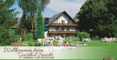 Gasthof Specht/Ferienwohnung