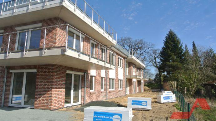 3 bis 4-Zimmer-Penthousewohnung in Buschhausen Neubau Wohnung 14