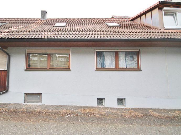 Tolle Maisonettewohnung mit Dachterrasse!