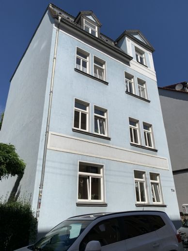 Schöne große 2 - Raum - Wohnung (Maisonette!)
