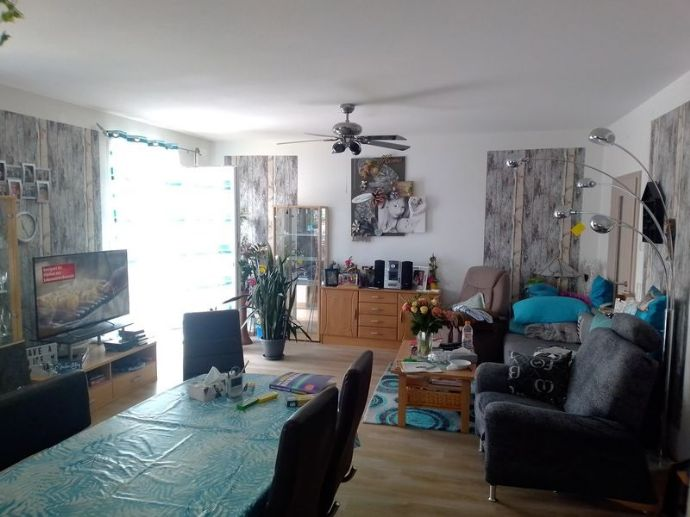 3-Zimmerwohnung in Rennertshofen zu vermieten -