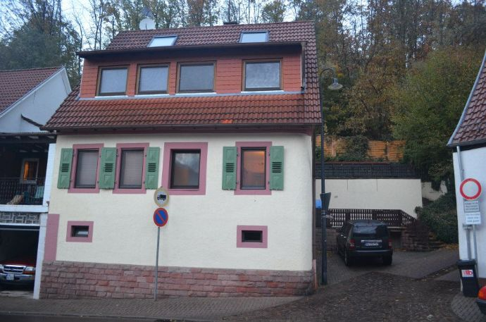 Gemütliches Haus in Landstuhl