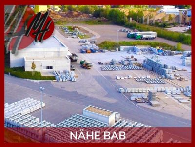 Darmstadt Industrieflächen, Lagerflächen, Produktionshalle, Serviceflächen