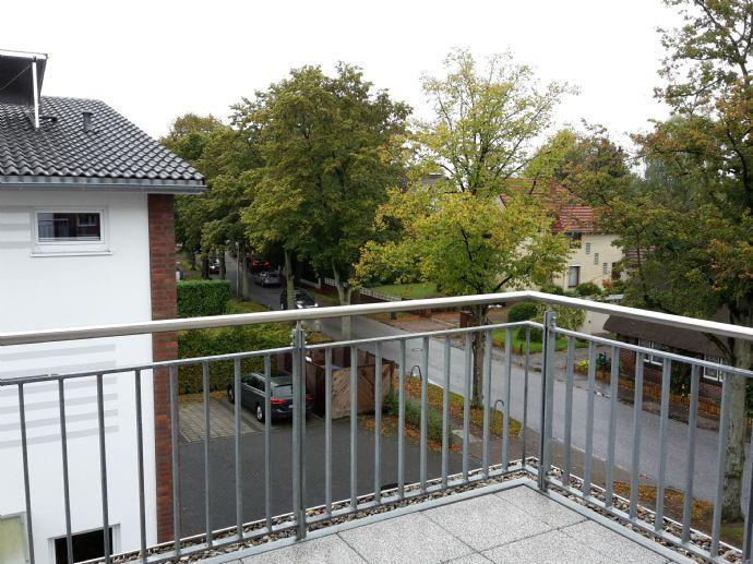 Modernes Reihenhaus in Norderstedt zu vermieten