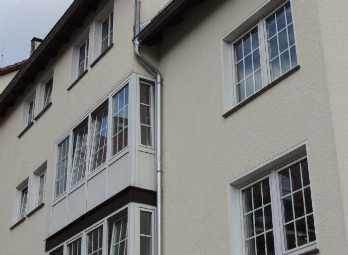 9115/527   gemütliche Einzimmerwohnung mit Wintergarten