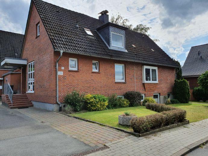 Ansprechendes und gepflegtes Haus mit 2 Einliegerwohnung zum Kauf in Scharbeutz, Scharbeutz / Pönitz Charme in Pönitz