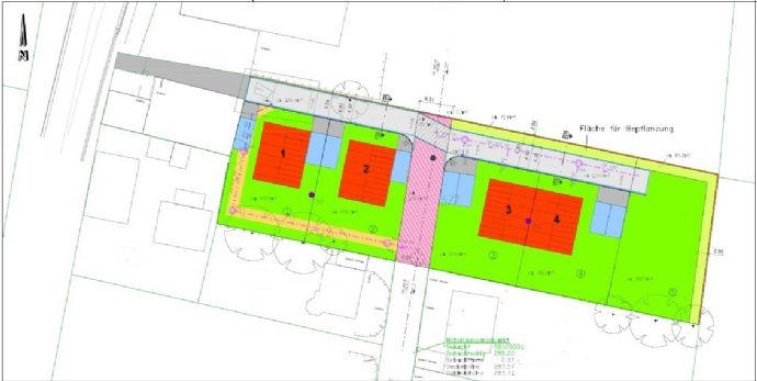 Sie suchen eine individuell geplante Doppelhaushälfte in Fürth-Stadeln?