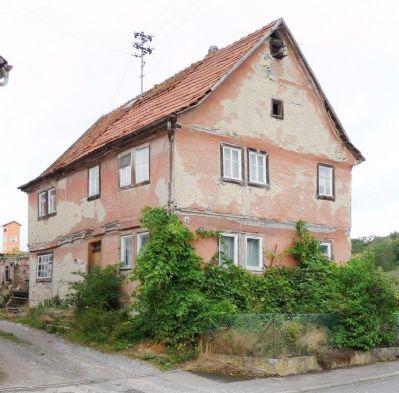 hallo altes haus bald strahlst du wieder neu bauernhaus mellrichstadt eu enhausen 2q7cl3b. Black Bedroom Furniture Sets. Home Design Ideas
