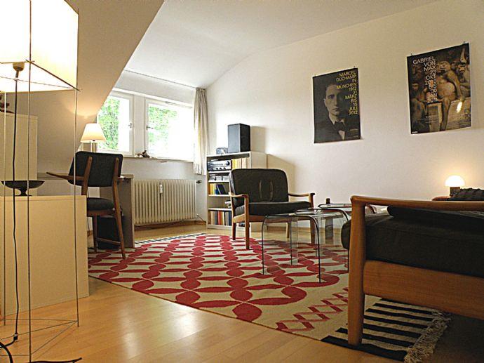 Wohnung in Stuttgart, Stadtteil Vaihingen, zu verkaufen