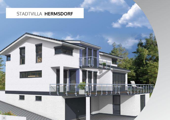 OHB- Massivhaus, 2 Geschossig, Individuell und Stein auf Stein zum günstigen Festpreis - TOLL! (ohne Grundstückskosten)