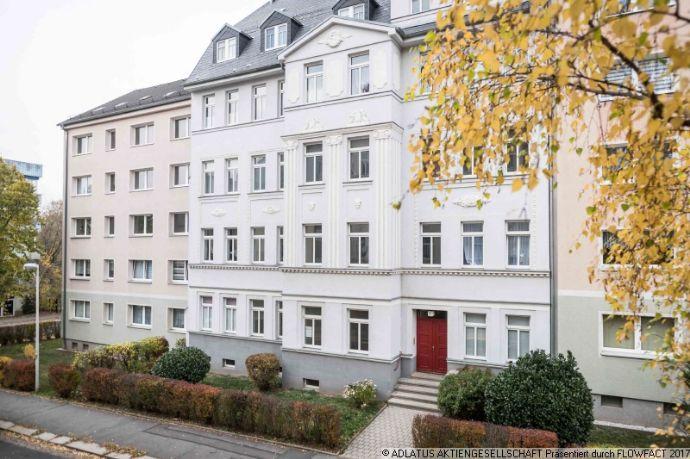 3 attraktive Eigentumswohnungen für Eigennutzer und Kapitalanleger