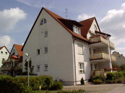 Windsbach Wohnungen, Windsbach Wohnung mieten