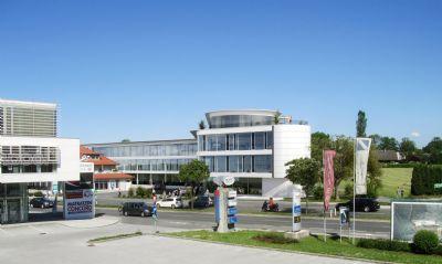 Eugendorf Büros, Büroräume, Büroflächen