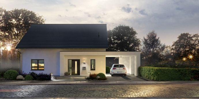 Wohnen am Altmühlsee - Energieeffizientes und nachhaltig gebautes Eigenheim!