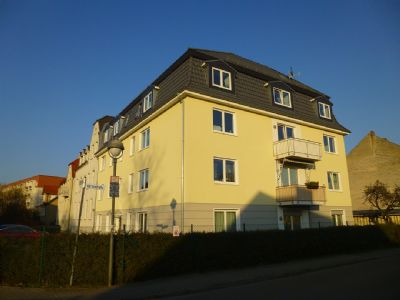 Oranienburg Wohnungen, Oranienburg Wohnung mieten