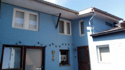Das Blaue Haus für Handwerker