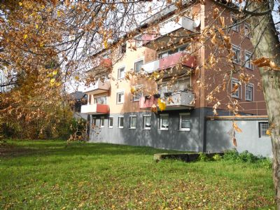 Bad Brückenau Wohnungen, Bad Brückenau Wohnung mieten