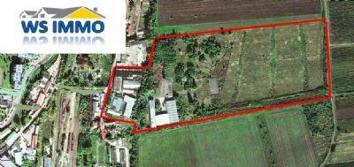 Schwechat Industrieflächen, Lagerflächen, Produktionshalle, Serviceflächen