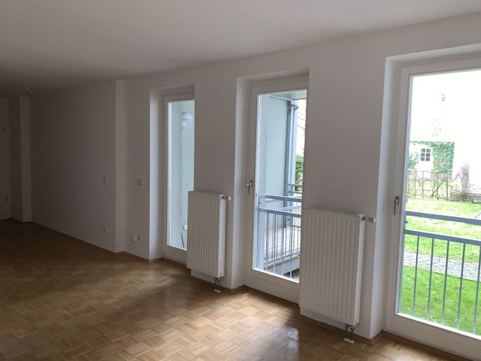 Kaßberg-Freunde!!! Hier kommt eine kleine Wohnung mit guter Ausstattung!