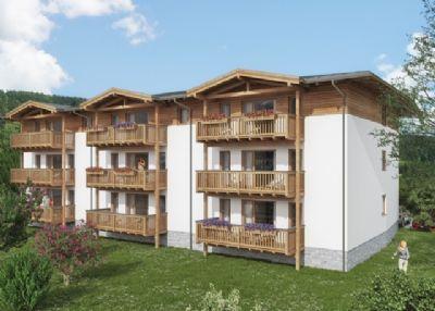 Bad Hofgastein Renditeobjekte, Mehrfamilienhäuser, Geschäftshäuser, Kapitalanlage