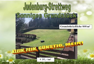 Judenburg Grundstücke, Judenburg Grundstück kaufen
