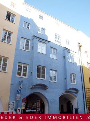 Wasserburg Wohnungen, Wasserburg Wohnung mieten